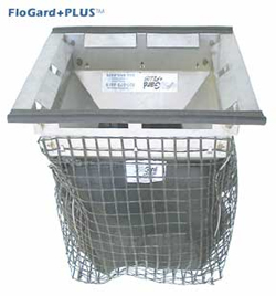 Flogard 174 Plus For Stormwater Treatment
