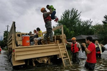 Hurricane Harvey Wreaked Havoc On People's Health – Texas Should Be Better Prepared Next Time