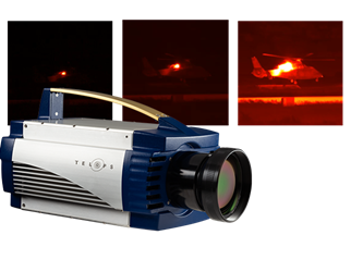 High Performance Infrared Cameras: HDR-IR Series