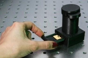 a complete medical check up on a chip. Black Bedroom Furniture Sets. Home Design Ideas