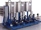 Custom Chemical Feed Systems
