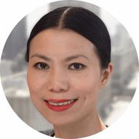 Janie Yu, Partner, Fung Capital USA