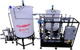 The FMS4-3 Series: Pre-Engineered Ceramic Membrane System