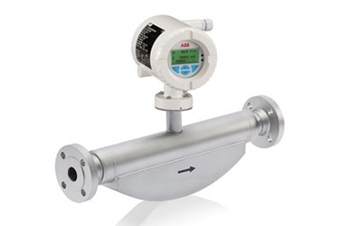 Coriolis Mass Flowmeter CoriolisMaster FCH430 And FCH450