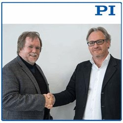 Scott Jordan Named Head Of Photonics By PI