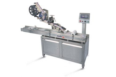 HLC-120 Automatic Sticker Labelling Machine