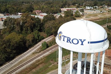 City of Troy Improves Customer Relationships And Billing Accuracy With AMI Solution