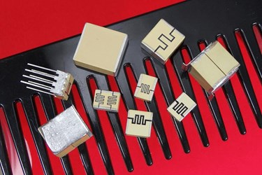 Dedicated Pulse Discharge MLC Capacitors From Knowles Brand Novacap