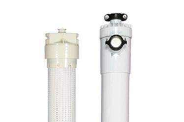 TORAYFIL  PVDF Hollow Fiber MF/UF Membranes