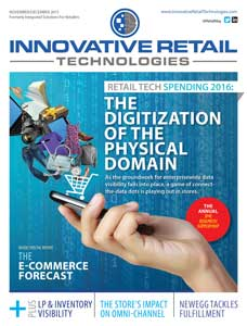 Innovative Retail Technologies