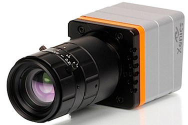 SWIR Line-Scan Cameras with Excellent Sensitivity: Lynx