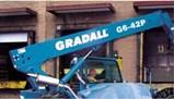 G6-42P Material Handler