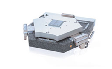 PI Releases Brochure On Advanced Motion Control With Magnetic Drive Technology