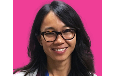 Eva Fong Feature
