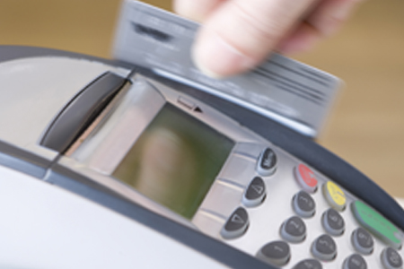 Point Of Sale Payment Processing And Data Collection News From