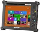xTablet® T1200 Windows 8 Fully Rugged Tablet PC