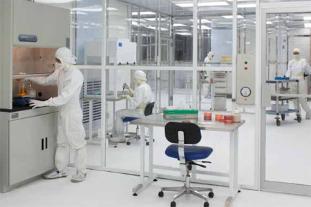 Catalog Cleanroom And Laboratory Equipment