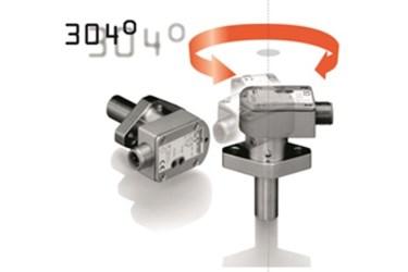 Balluff Cylinder Position Sensors Provide End Of Stroke