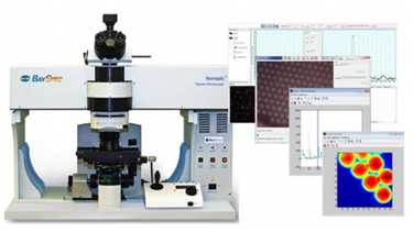 Using A Multi-Wavelength Confocal Raman Microscope For Non-destructive Pharmaceutical Ingredient Analysis