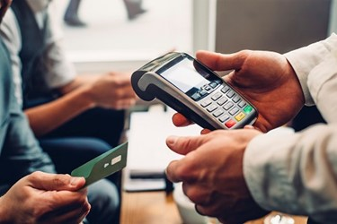 Mobile Terminal payments