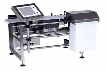 Weighing In On F&B Industry Checkweighers