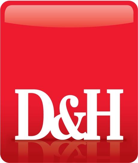 DH   s Mid-Atlan...H Logo Images