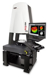 Large-Aperture Interferometer Workstation: Verifire XL