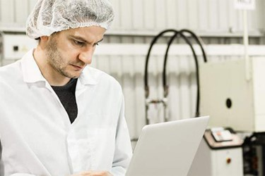 An Introduction To ERP For Food And Beverage Manufacturers