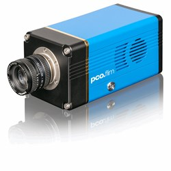 Luminescence Lifetime Imaging Camera: pco.flim