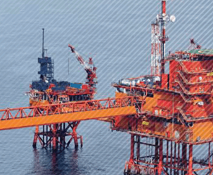 Inspectahire Relies On Optical Gas Imaging For Leak Detection In the Offshore Oil And Gas Industry