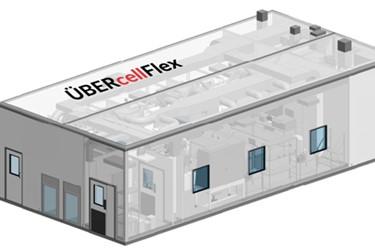ubercellflex