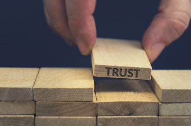 Building Trust Blocks