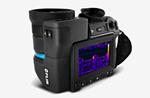 HD Performance Handheld Infrared Camera: FLIR T1030sc