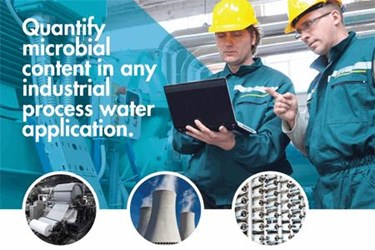 Suffering From Microbiological Challenges In Your Industrial Process?
