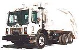 Mack Rear Loaders