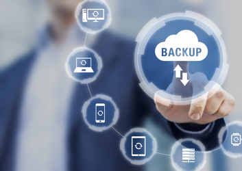 BC/DR Backup Disaster Recovery