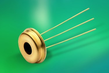 UVG20C Radiation-Hard Photodiodes