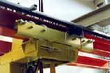 Infrared Hoist Positioning System