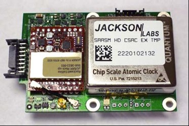 Jackson Labs Technologies Inc Delivers The Worlds' First ...