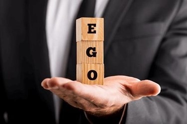 Ego In Business