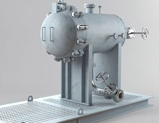 ProcessOR™ - Particle-Liquid Separations