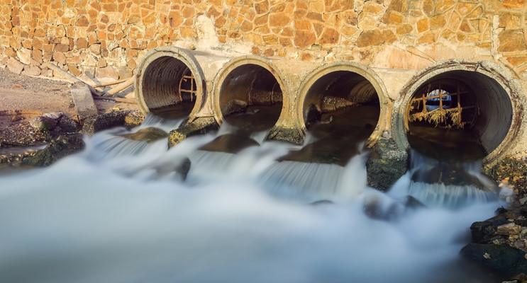 Water 4.0 And The Wastewater Cycle