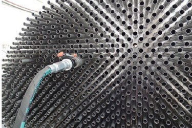 CTI Tube Liners Extend Service Life Of Damaged, New Tubes