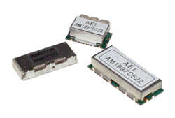Ceramic Bandpass Filters For Wireless Communication