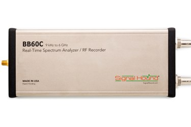 BB60CSignalHound