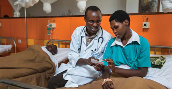 Why Now Is The Time For Pharma To Expand Into Africa