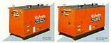 KUBOTA Diesel Engine Generators
