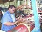 Turbogenerator Rotor Rewind Services