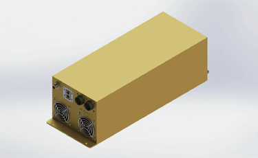 6 – 18 GHz, 200 W TWT Amplifier: dB-4163