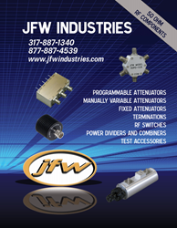 50 Ohm Components Brochure